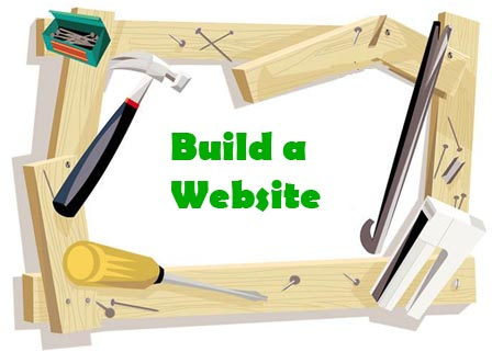 5 Things to Consider before Building a Website