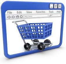e-commerce website solution