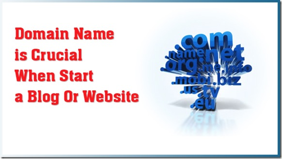 Tips for Choosing a Catchy Domain Name