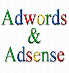 Difference Adword and Adsense