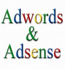 adsense and adwords