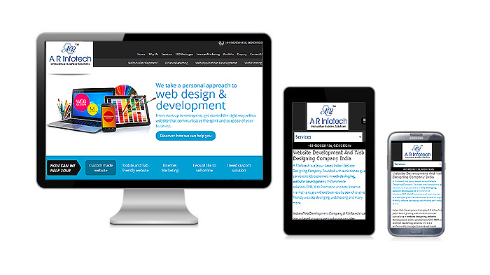 3 Signs Your Website Needs A Redesign