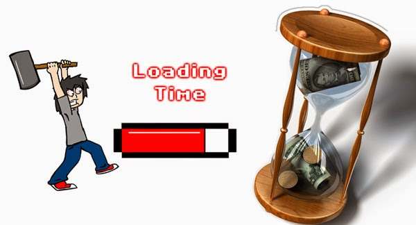 Too Much Loading Time
