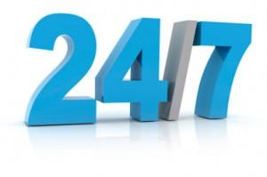 247 Availability