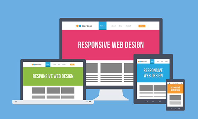 Why Does Your Business Need Responsive Website