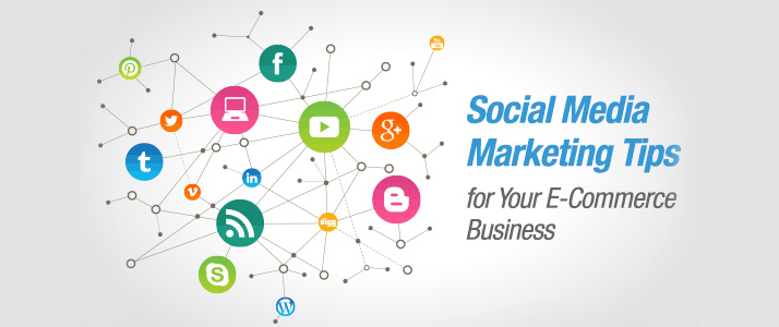 How to Effectively Use Social Media for Your Commerce Business
