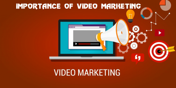Importance of Video Marketing for Business