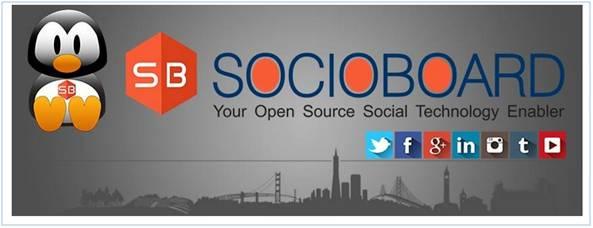 SociaBoard