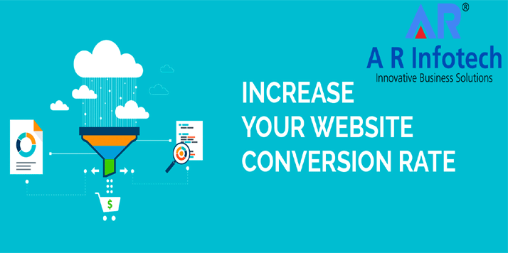 8 Tips to Increase the Conversion Rate of a Website