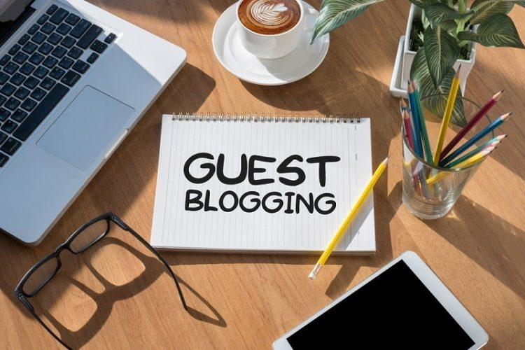 Guest Blogging to Increase Website Traffic