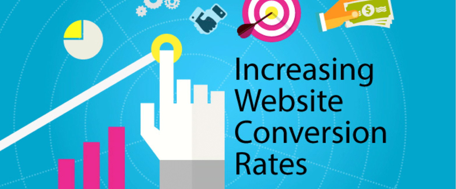 Increase the Conversion Rate of a Website
