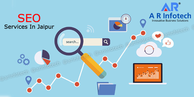 Best SEO Services in Jaipur | A R INFOTECH