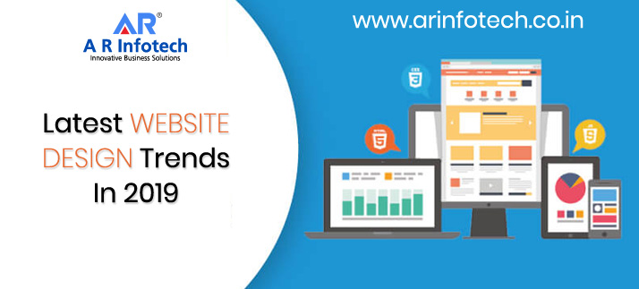 website design company in Jaipur | A R INFOTECH