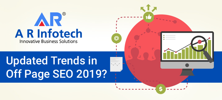 Updated trends in Off Page SEO 2019