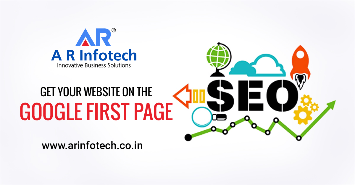 Best SEO Services in Jaipur-A R Infotech