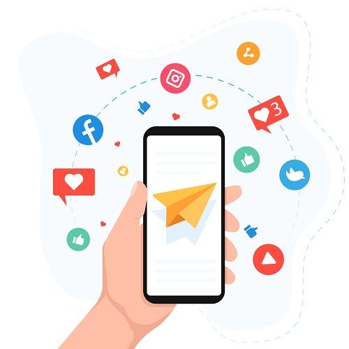 Social Media Marketing, Social Media Service in Jaipur, Social Media for your business