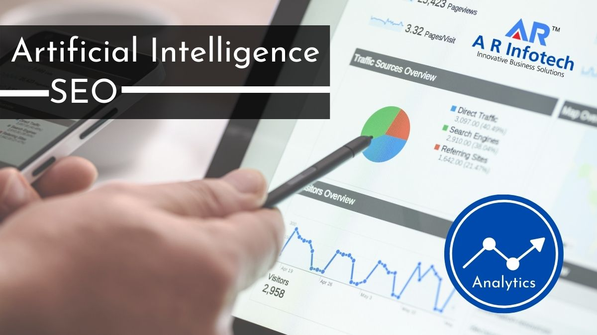 How AI Helps in SEO, Is it Good For Your Business Website?