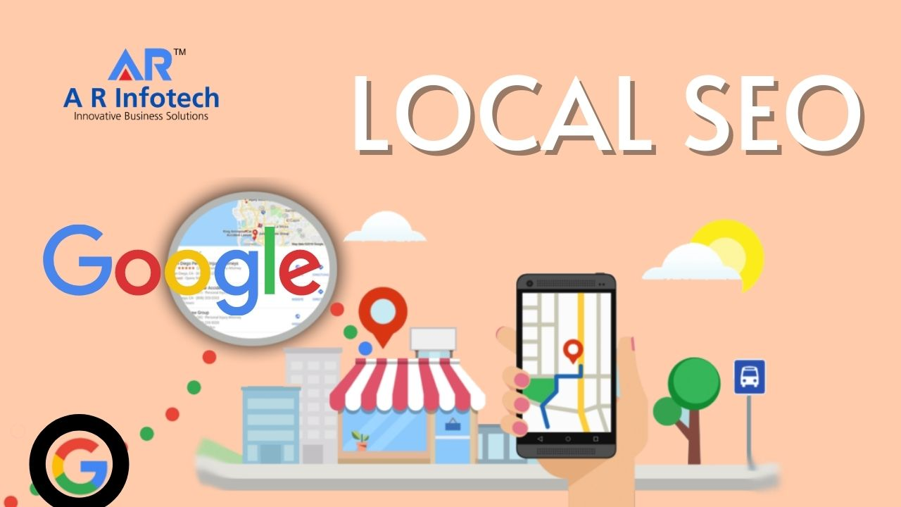 Local SEO Is Totally Useful For Growing Business