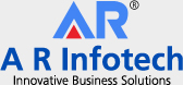 A R Infotech footer image- web development Services