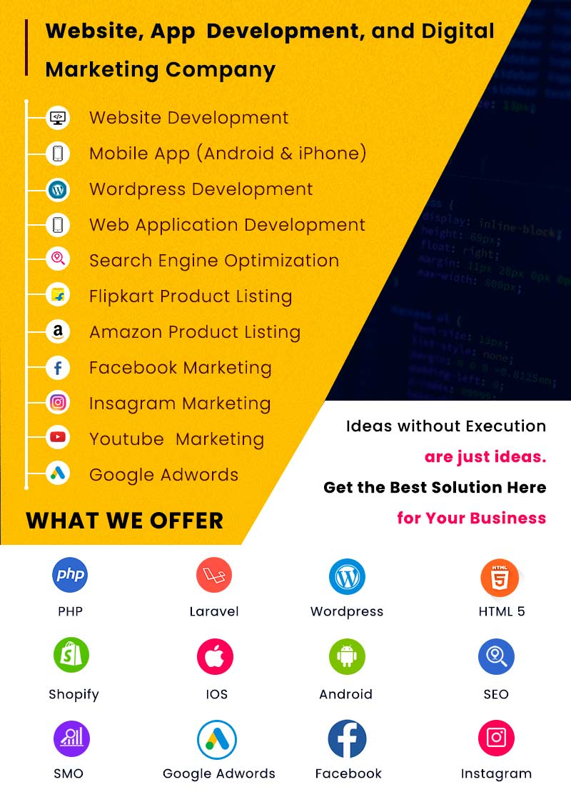Best web development company in jaipur -A R Infotech